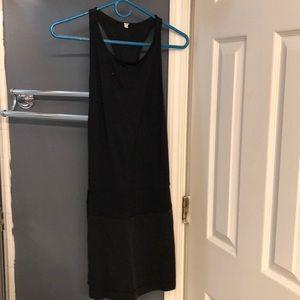 Lululemon athelisure dress